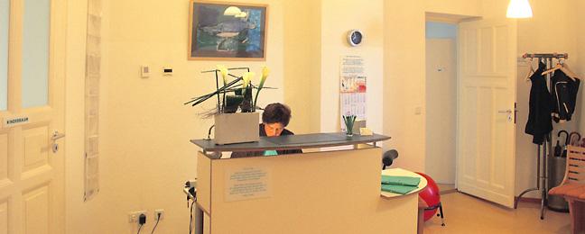 Kontakt Heilpraxis Psychotherapie